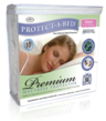 premium mattress protector